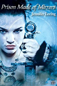 Dark Fantasy Fairy Tale by Jennifer Loring